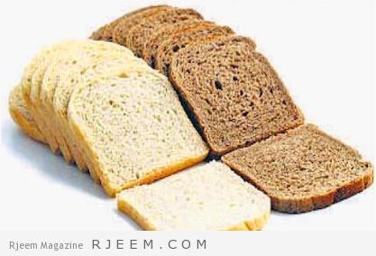Photo of الفرق بين الخبز الاسود و الابيض