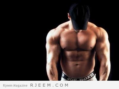 Photo of نصائح لبناء عضلات قوية
