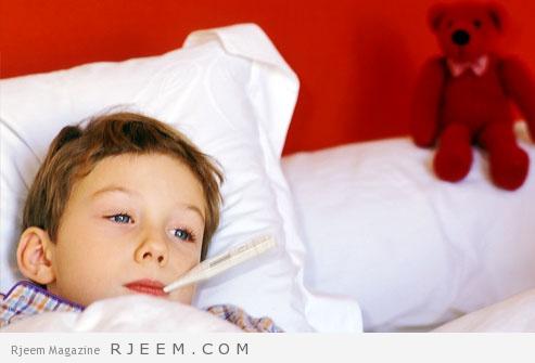 Photo of اكثر من 5 طرق لتخفيض الحرارة عند الاطفال