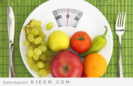Photo of 5 فواكه تساعد على حرق الدهون