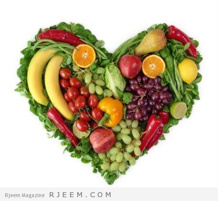 Photo of أكثر من 10 اطعمة صحية للقلب