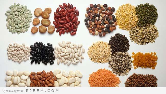 Photo of افضل 10 بروتينات نباتية