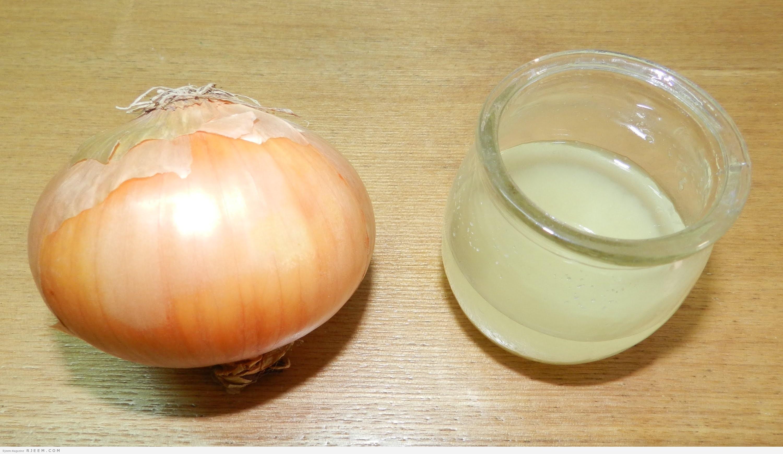 Photo of وصفات البصل العلاجية