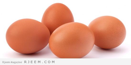 Photo of قيمة البيض الغذائية للجسم