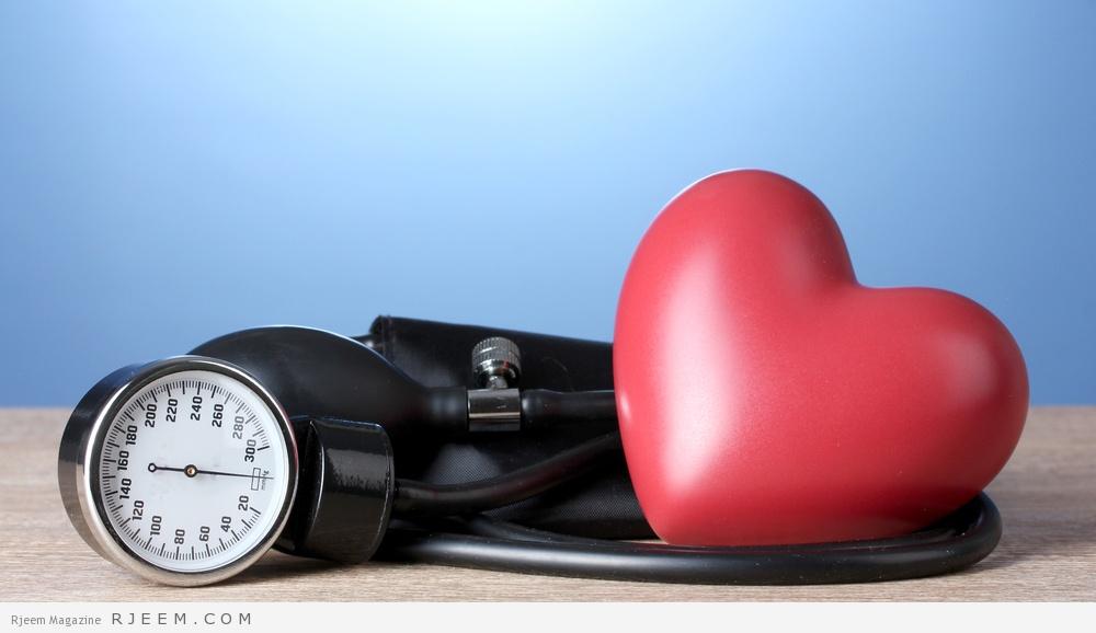 Photo of خفض ضغط الدم بطرق طبيعية
