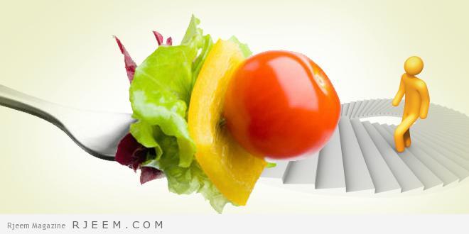 Photo of اكثر من 10 اغذية لحرق الدهون