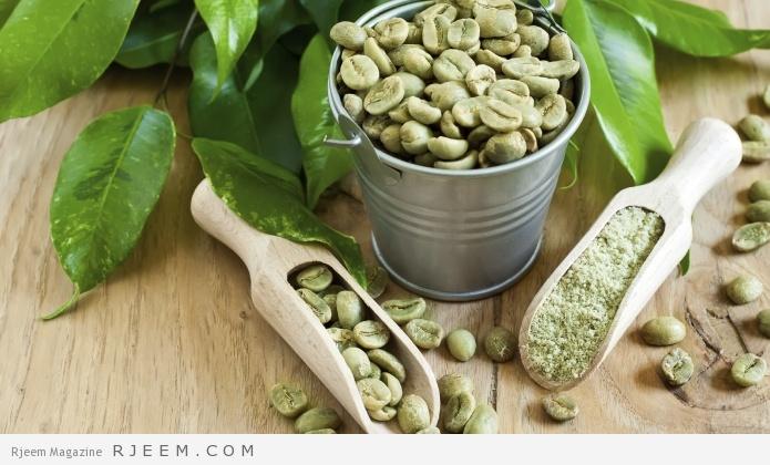 Photo of القهوة الخضراء للتخسيس