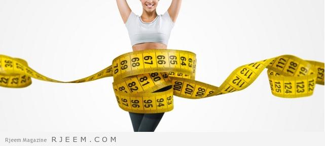 Photo of كيف تصل الى الوزن المثالي