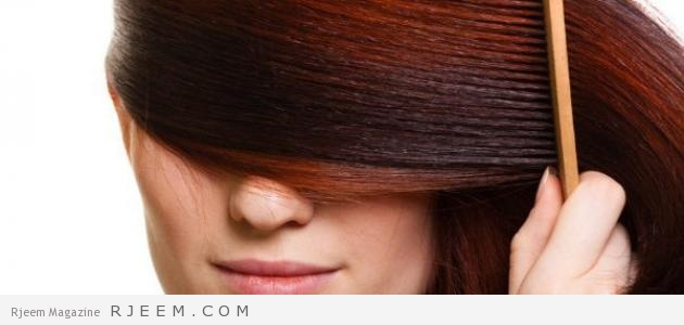 Photo of 4 وصفات طبيعية لنمو الشعر