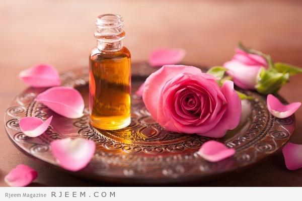 Photo of 8 فوائد لزيت الورد الجمالية