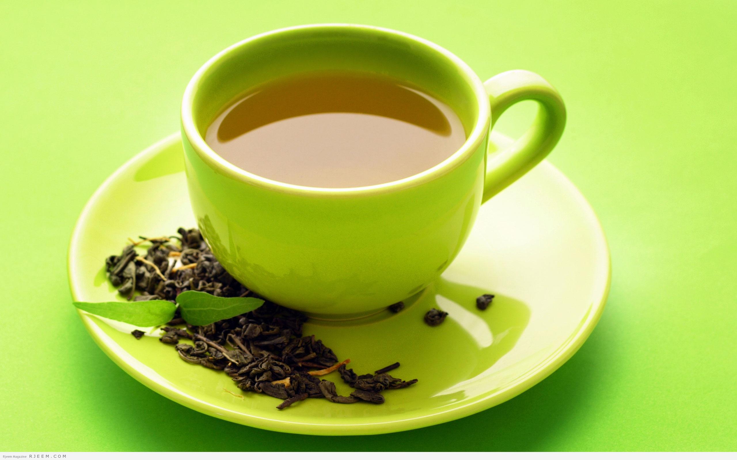 Photo of فوائد الشاي الاخضر
