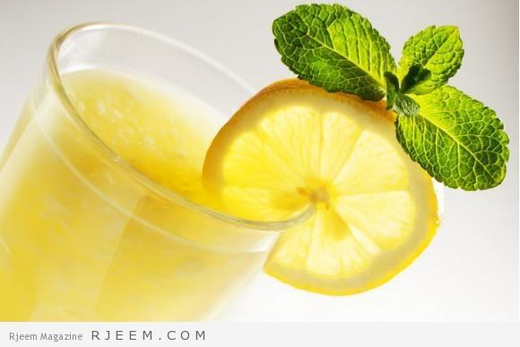 Photo of فوائد شرب الليمون صباحا