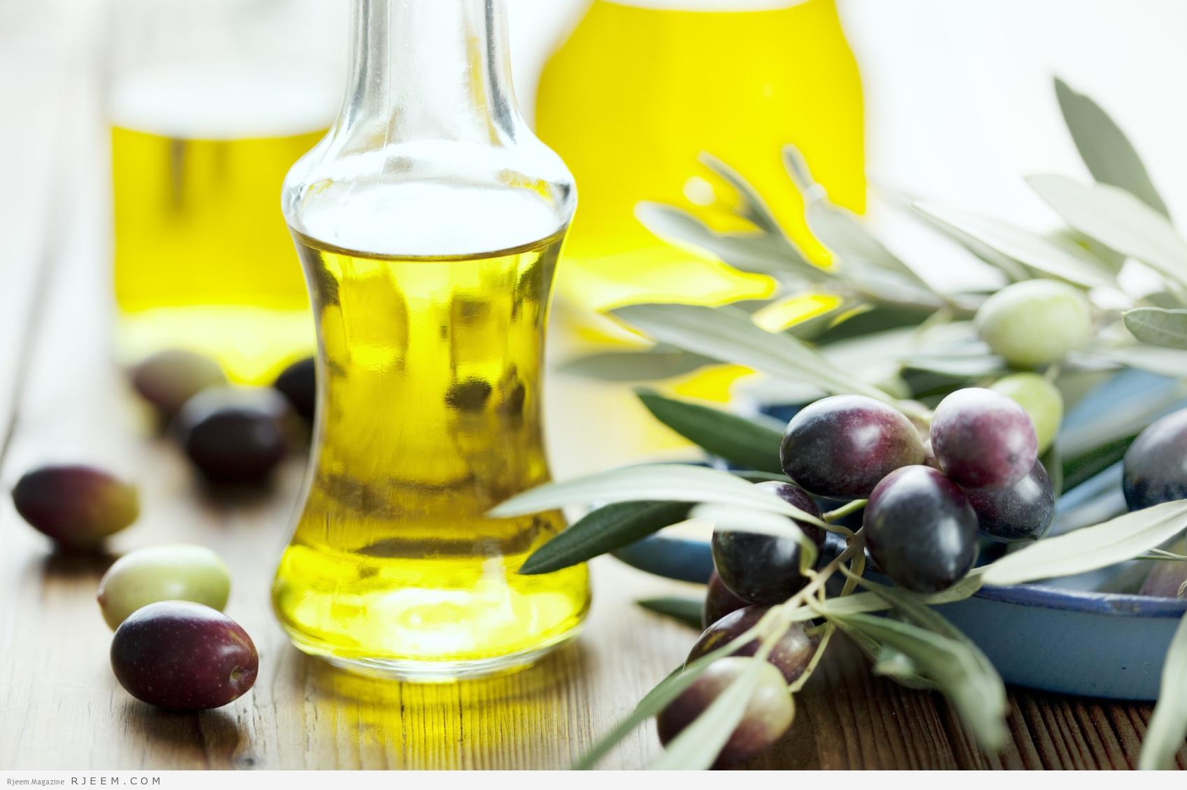 Photo of فوائد زيت الزيتون العلاجية