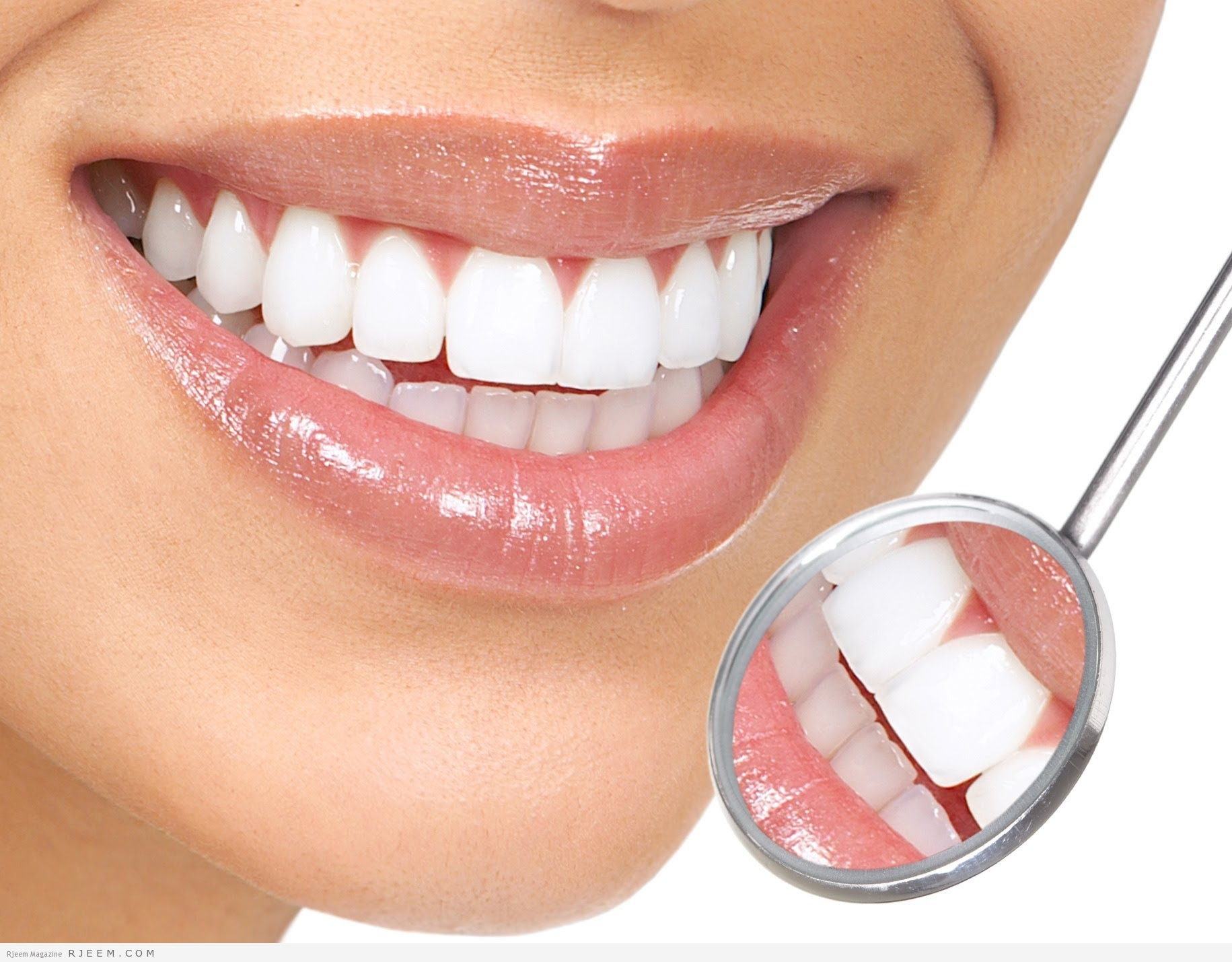 Photo of 10 نصائح لتبييض الاسنان