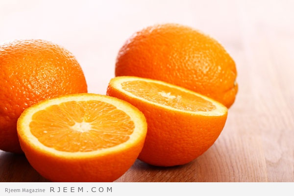 Photo of فوائد البرتقال للزكام