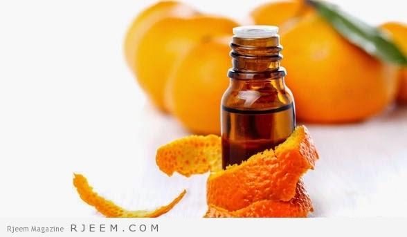 Photo of فوائد زيت البرتقال