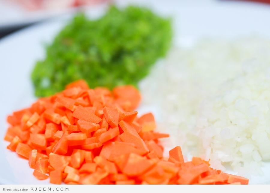 Photo of أنواع حساء و سلطات تحتوي على سعرات حرارية قليلة