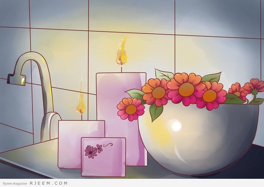 Photo of 7 نصائح مهمة أثناء الاستحمام