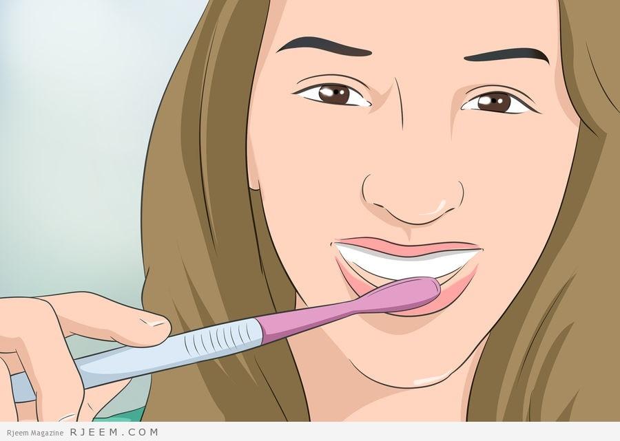 Photo of 10 طرق طبيعية لتبييض الاسنان