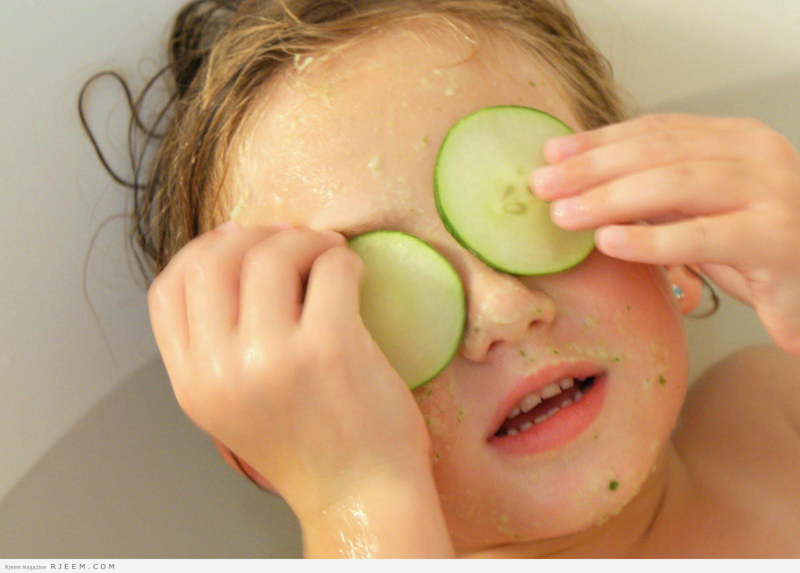 Photo of 10 وصفات طبيعية لعلاج انتفاخ العين