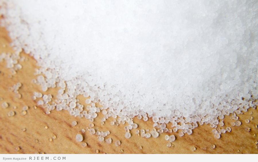 Photo of فوائد الملح التجميلية