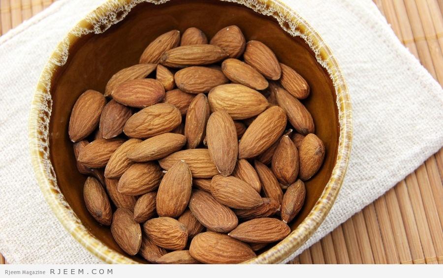 Photo of فوائد اللوز للصحة و الجمال و التخسيس