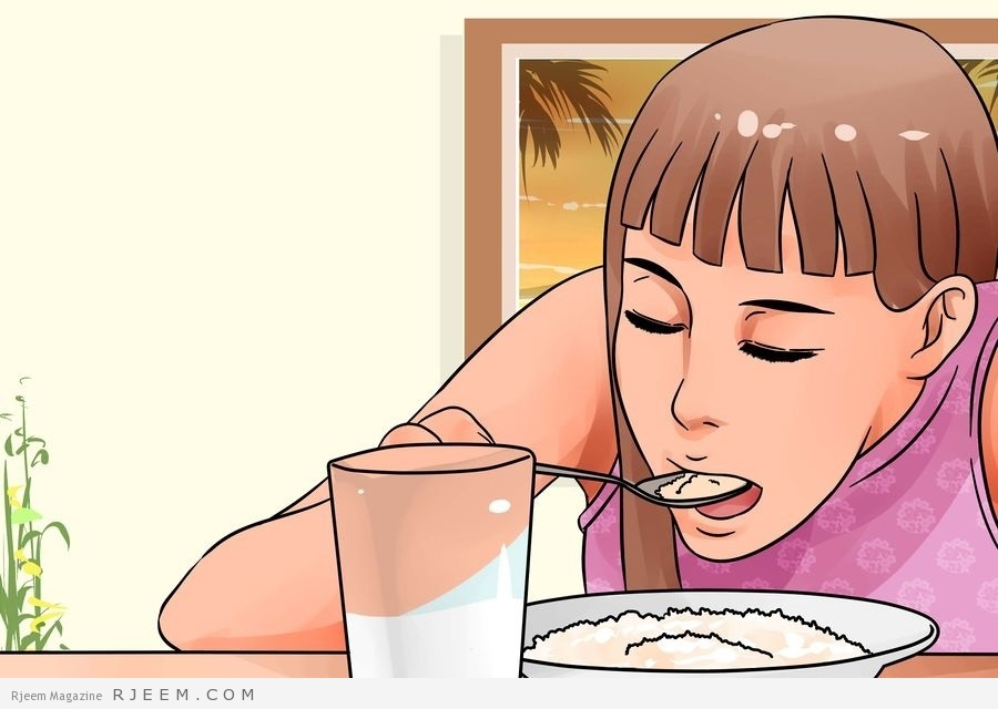 Photo of 9 أطعمة تساعد على خسارة الوزن