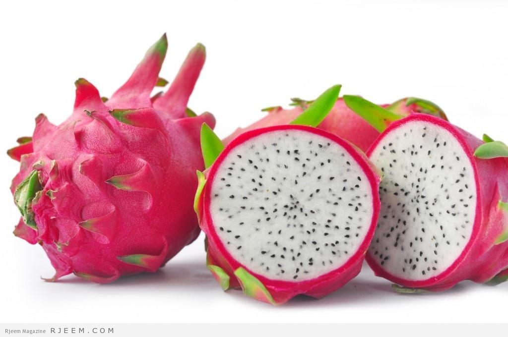 Photo of فوائد فاكهة التنين
