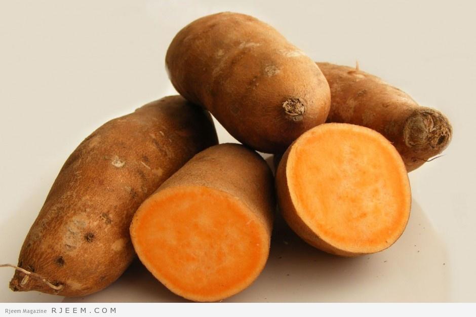 Photo of فوائد البطاطا الحلوة
