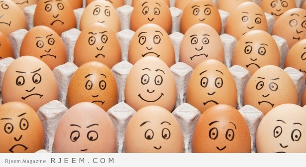 Photo of رجيم البيض يفقدك 5 كيلو في5 ايام
