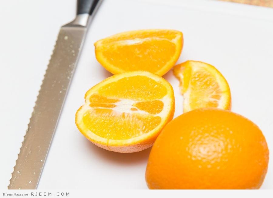 Photo of 5 طرق لحفظ البرتقال
