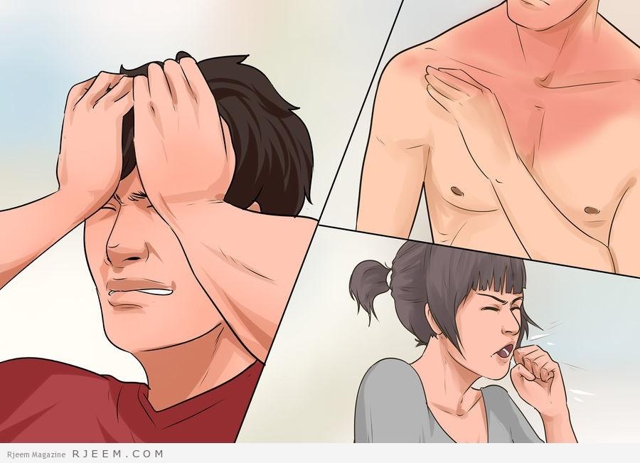 Photo of انواع الحساسية و طرق علاجها