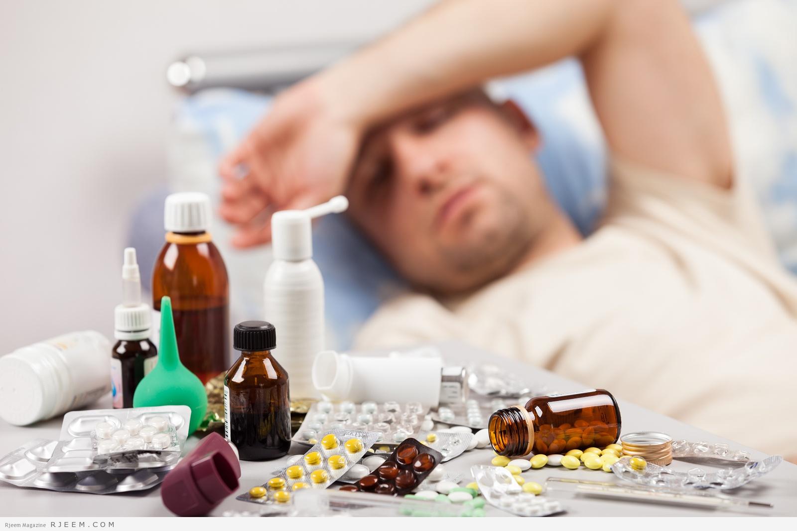 Photo of 15 علاج منزلي للزكام