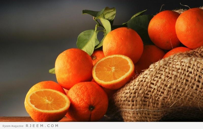 Photo of 8 فوائد صحية للبرتقال