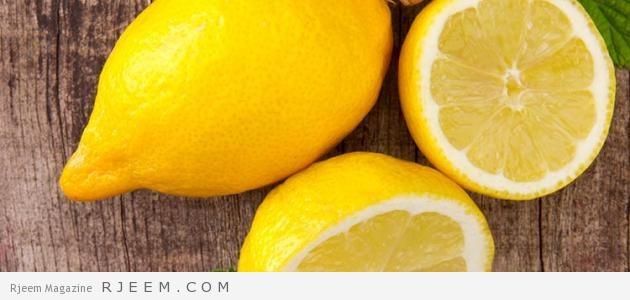Photo of كيفية حفظ الليمون