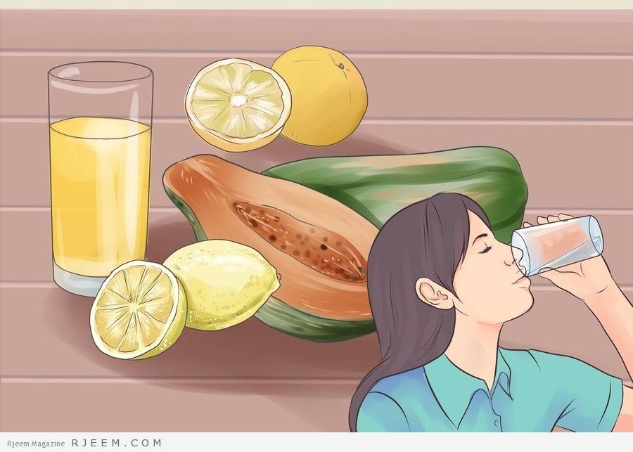 Photo of 5 وصفات طبيعية لتخسيس الجسم