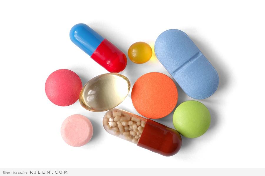 Photo of فوائد الفيتامينات للجسم