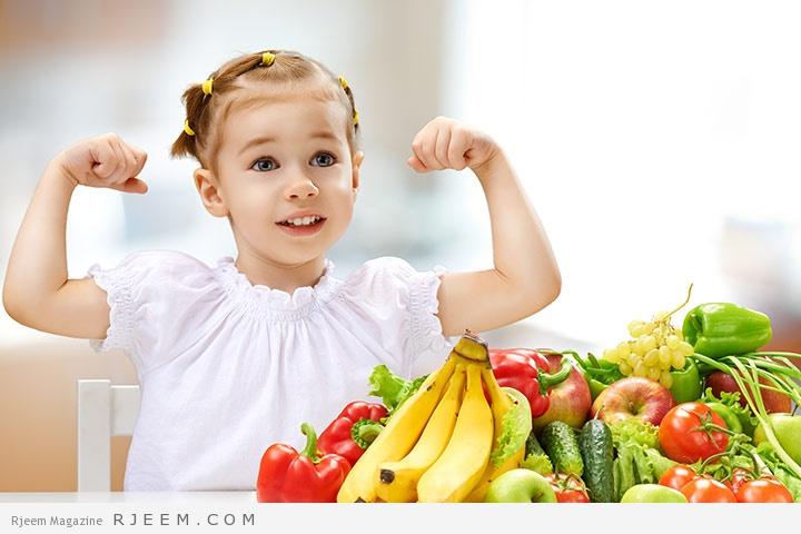Photo of التغذية السليمة للطفل