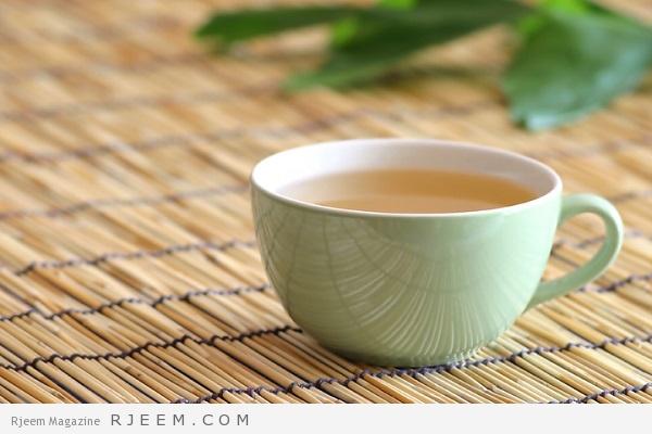 Photo of الشاي الابيض للتنحيف