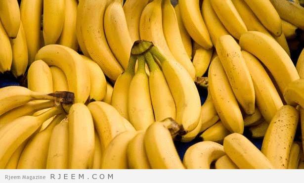 Photo of وصفات الموز للشعر و البشرة