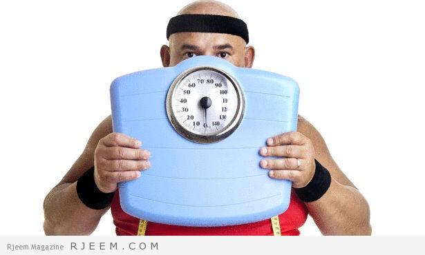 Photo of كيف تفقد وزنك بسرعه