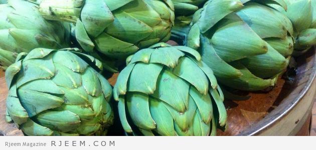 Photo of فوائد نبات الخرشوف الصحية