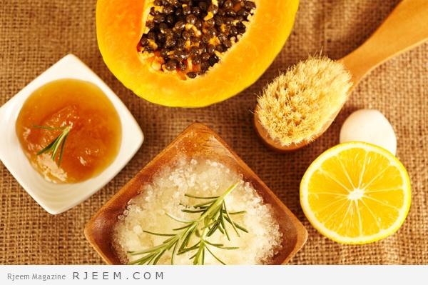 Photo of 10 وصفات طبيعية لتبييض الوجه