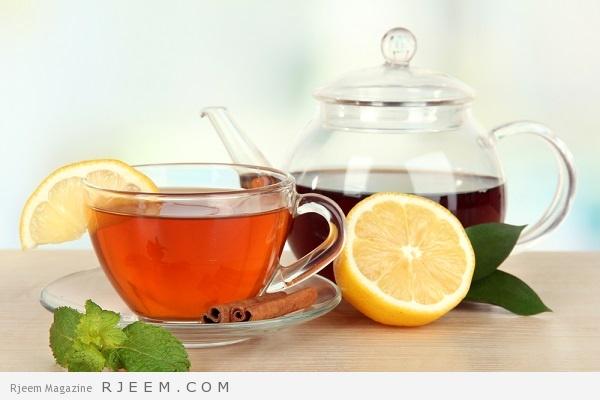 Photo of 4 انواع من الشاي للتخسيس