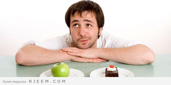 Photo of طرق للحد من الرغبة في تناول الطعام