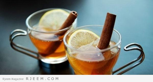 Photo of وصفات مشروبات القرفة للتخسيس