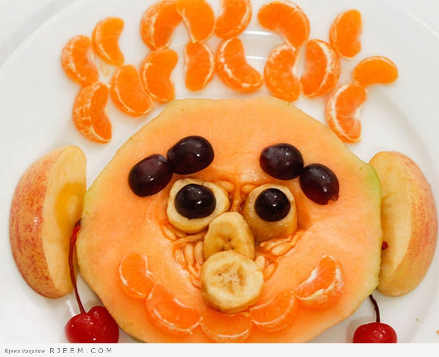 Photo of فوائد الفواكه الصحية للاطفال