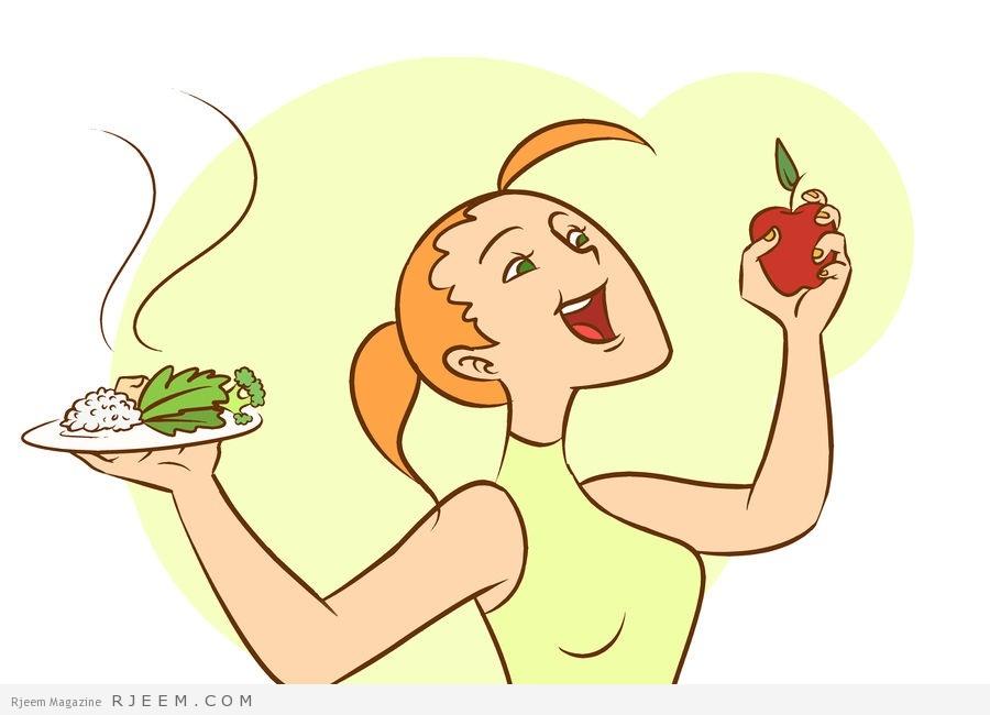 Photo of حمية غذائية للوقاية من الشيخوخة