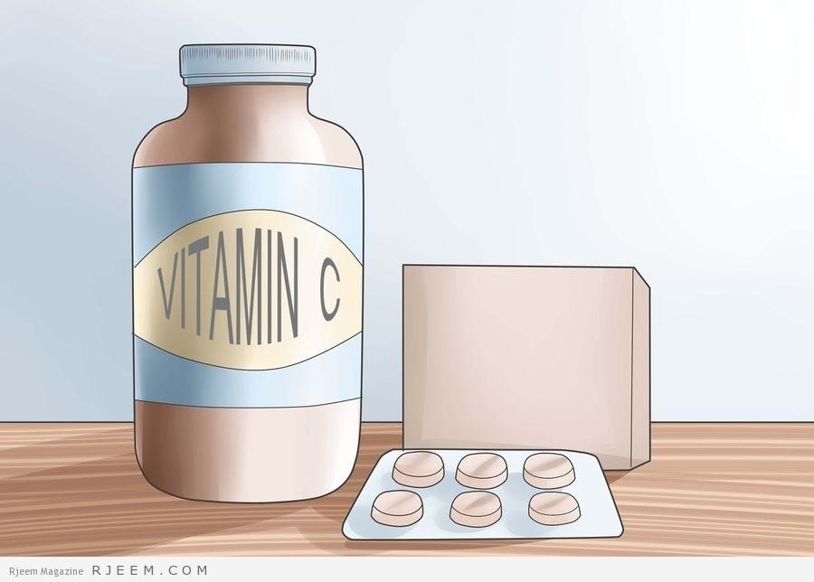 Photo of علامات نقص فيتامين سي