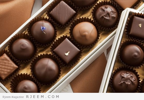 Photo of اسباب رغبتك في تناول الشوكولاتة